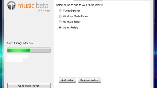Music Manager i Windows følger med på endringer i dine egendefinerte musikkmapper og kan også hente musikk fra de mest populære programmene.