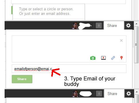 Slik går du frem for å invitere. Ønsker du å importere inn alle dine Facebook-venner følger du anvisningene i artikkelen.