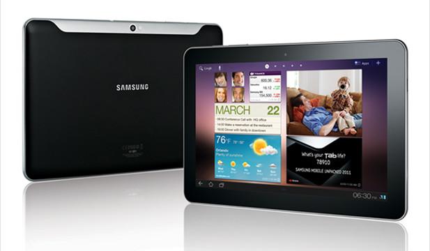 Samsung er villige til å endre Galaxy Tab 10.1. Hvordan vet vi foreløpig ikke. Og Apple har gått i tenkeboksen.