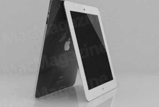 iPad 3-konsept.