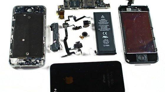 Samsung vil se hele innsiden av iPhone 4S, inklusive kildekoden.