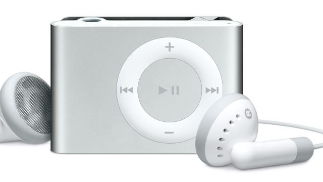 iPod Shuffle i 2006