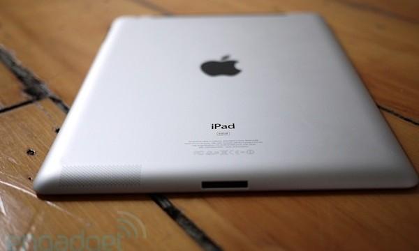 Apples iPad 2.