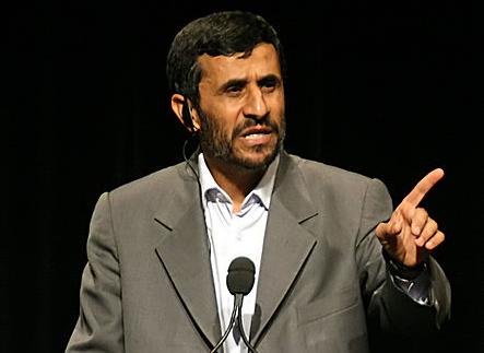 Mahmoud Ahmadinejad er Irans president, men det er prestestyret som har den egentlige makten i landet.