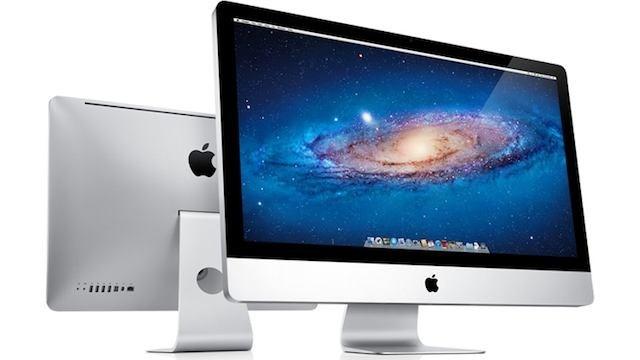 Nye iMac har dukket opp i GeekBench test-resultater, til Apples store misnøye.