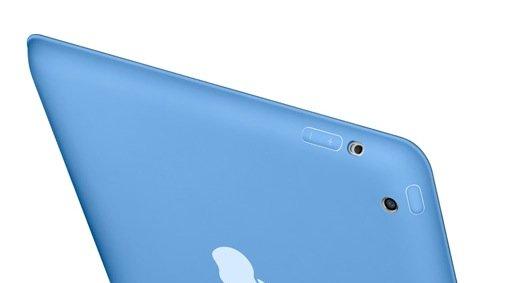 Smart Case til iPad 2 og 3.