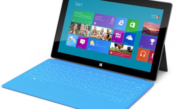 Windows 8 kommer mot slutten av oktober - den første Surface-modellen antas lansert cirka samtidig.