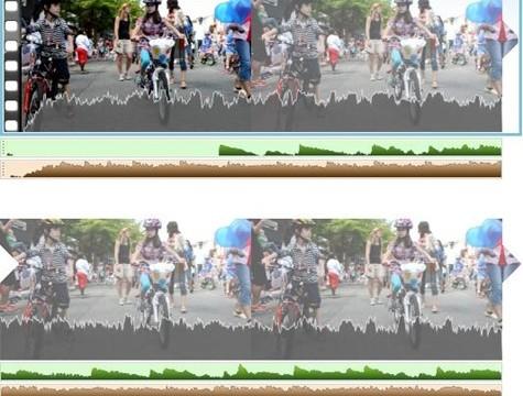 Enklere bilde og lyd-synkronisering.