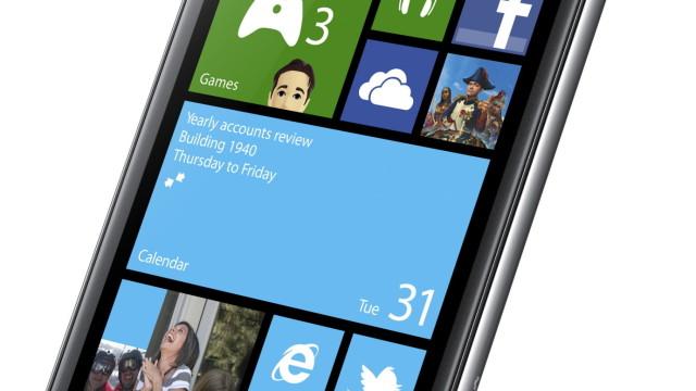 Jobber Microsoft virkelig med en egen WP8-mobil?