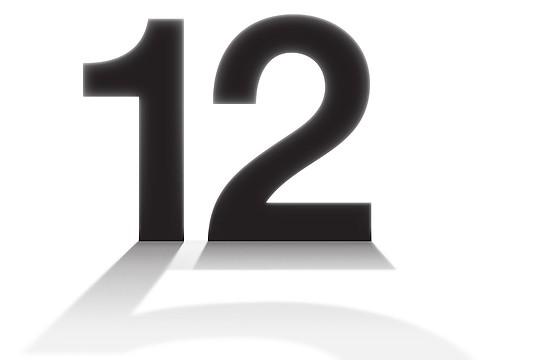 Apples iPhone 5-invitasjon.