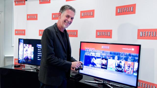 Hastings mener Netflix' styrke ligger i å kunne tilby innholdet på nær sagt alle populære underholdningsplattformer.