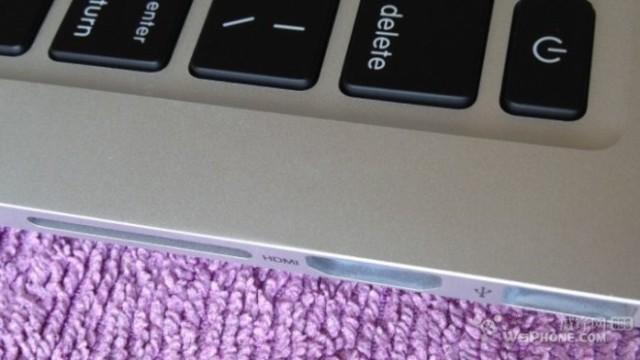 """MacBook Pro Retina Display kommer snart i 13""""-utgave med 2 x Thunderbolt og HDMI. Pris? Trolig fra 14 til 15 000 her i Norge."""