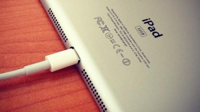 Kommer iPad Mini i flere forskjellige farger? Det håper i hvert fall vi. De nye iPod Touch-modellene ser lekende lekre ut.