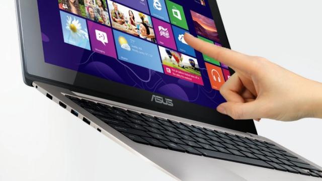 Asus VivoBook.