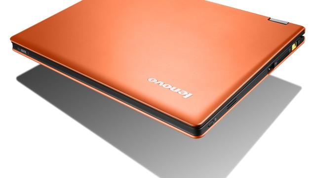 """IdeaPad Yoga 11""""."""