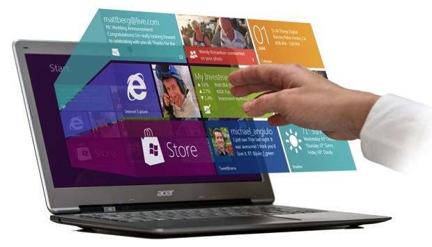 Blue blir en større oppdatering av Windows 8 til stasjonære og nettbrett, såvel som en oppdatering av Microsofts nett-tjenester som Hotmail og SkyDrive for å nevne noen.