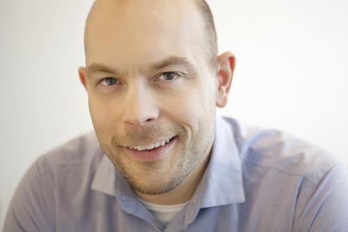 Børge Hansen er teknologidirektør hos Microsoft Norge.