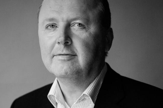 Direktør og Øistein Eriksen  i OneCall.