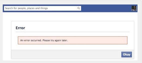 Facebook_feil