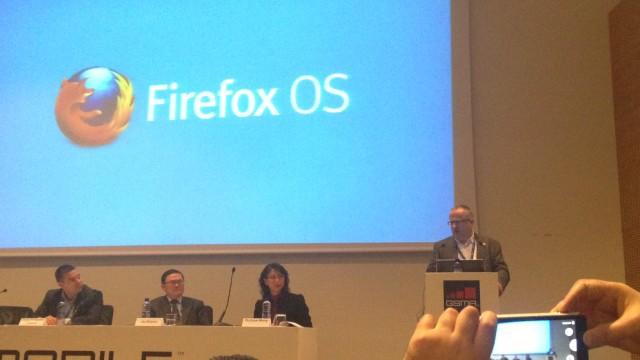 Mozilla-sjef og grunnlegger Brendan Eich.
