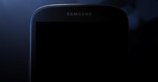 Dette bildet lastet Samsung opp i natt norsk tid.