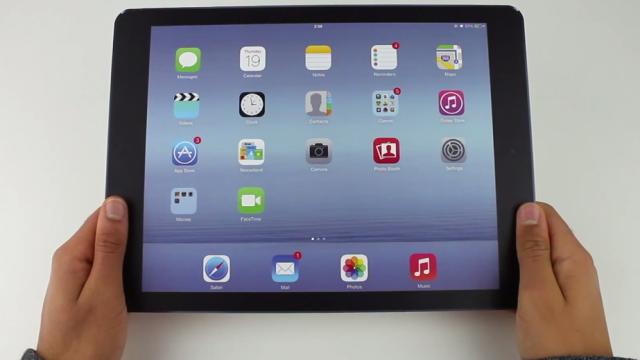 9 nyttige dingser til iPad mini Dingser