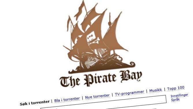 Forrige uke ble norske internettleverandører dømt til å blokkere blant annet The Pirate Bay.