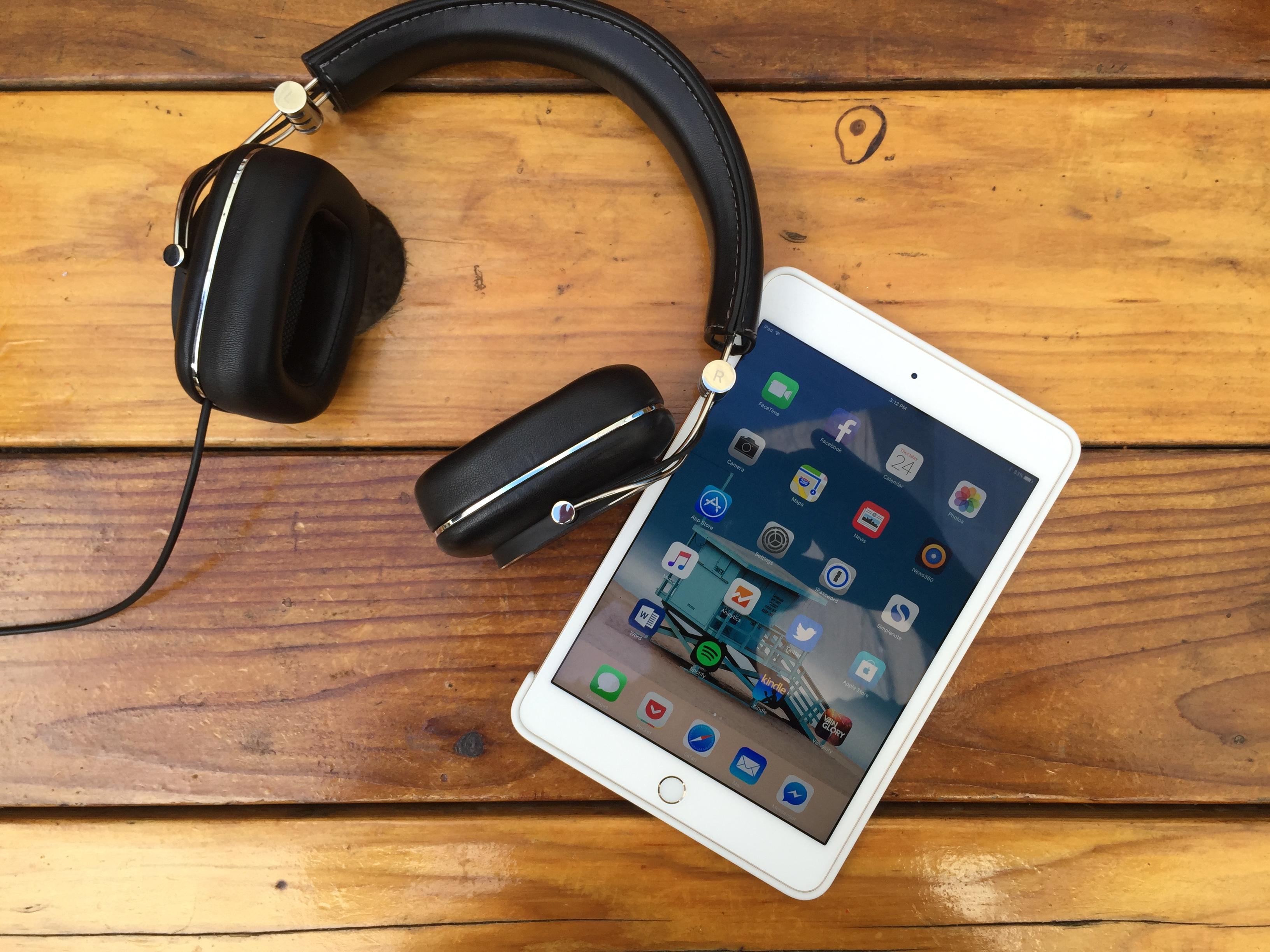 iPad mini 4 er kjappere i år, samt tynnere og lettere, men det skulle bare mangle, dessuten mangler årets modell 3D Touch og bedre Touch ID. Likevel: Et svært godt produkt du blir glad i.