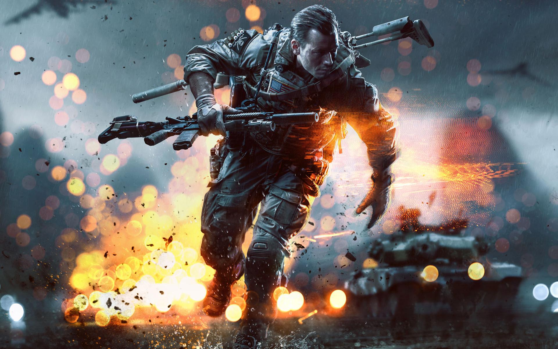 Battlefield 5 lanseres visstnok i oktober.