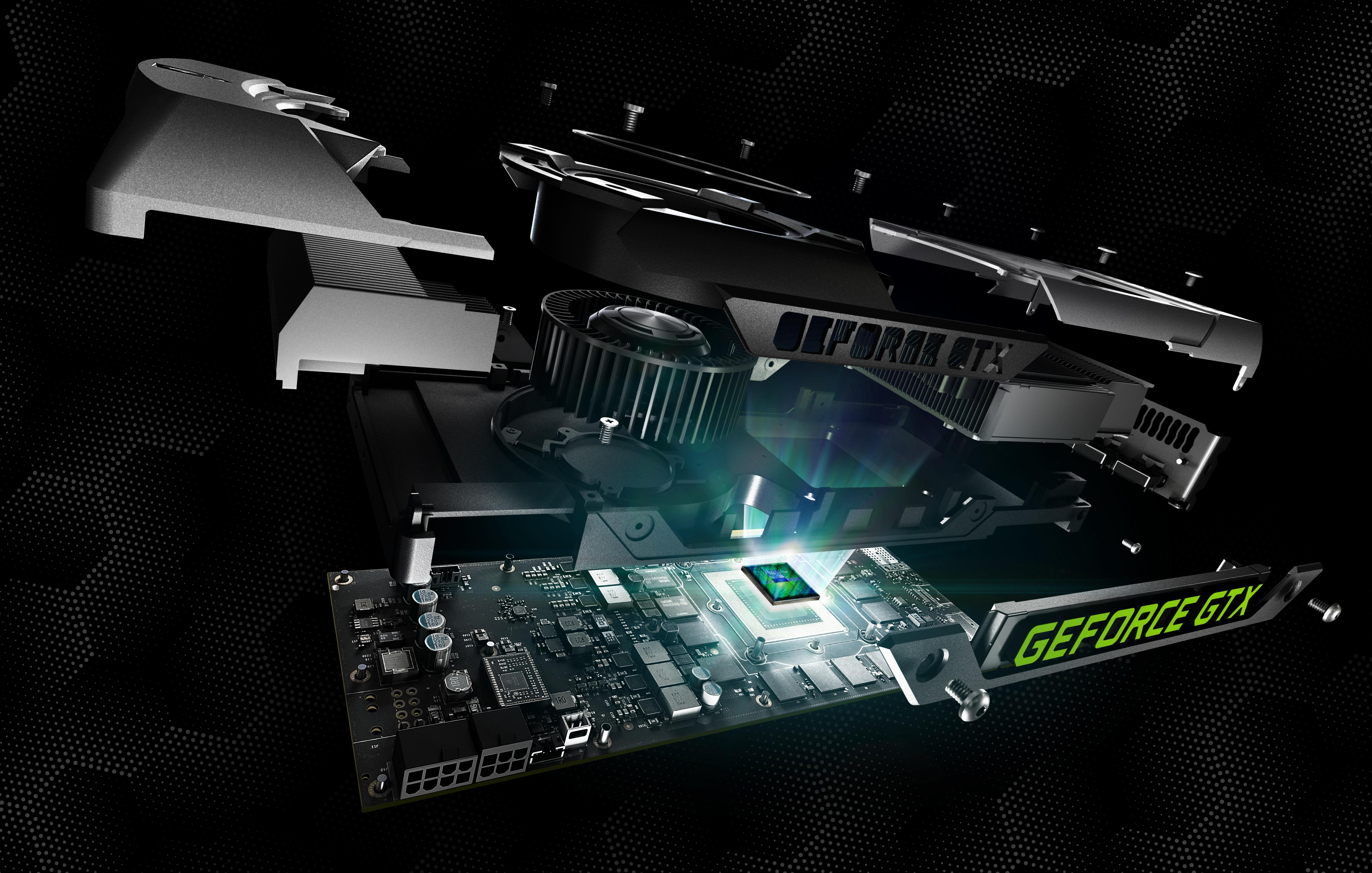 Det er på tide å bytte ut 28 nm-serien med skjermkort. I år kommer nemlig 16nm Pascal.
