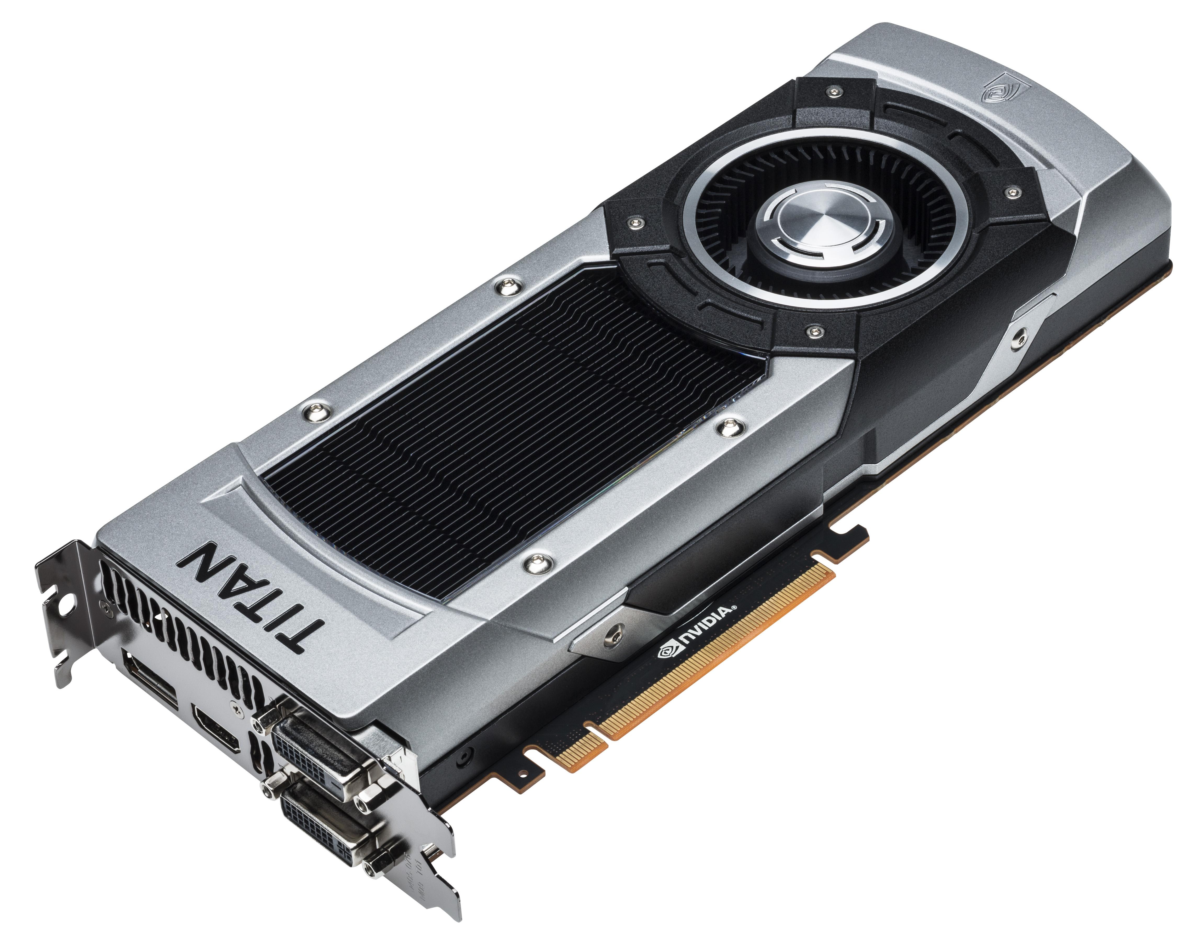 De nye GeForce-toppkortene kommer kanskje ikke før i august.