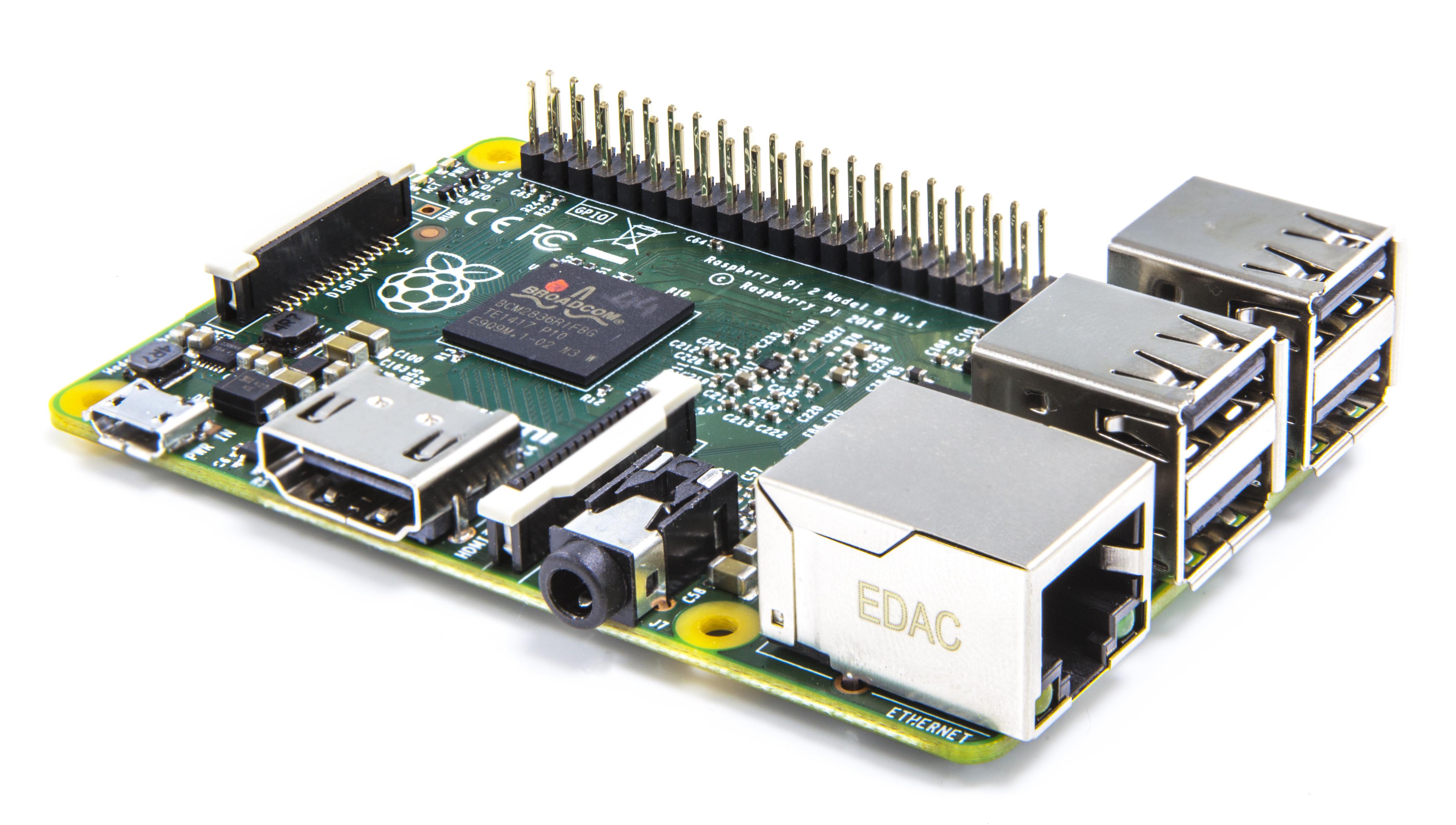 Raspberry Pi 3 skal lanseres førstkommende mandag. Det har Sweclockers avslørt.