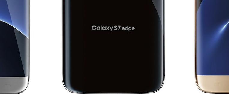 Samsung lekker som en sil i forkant av MWC