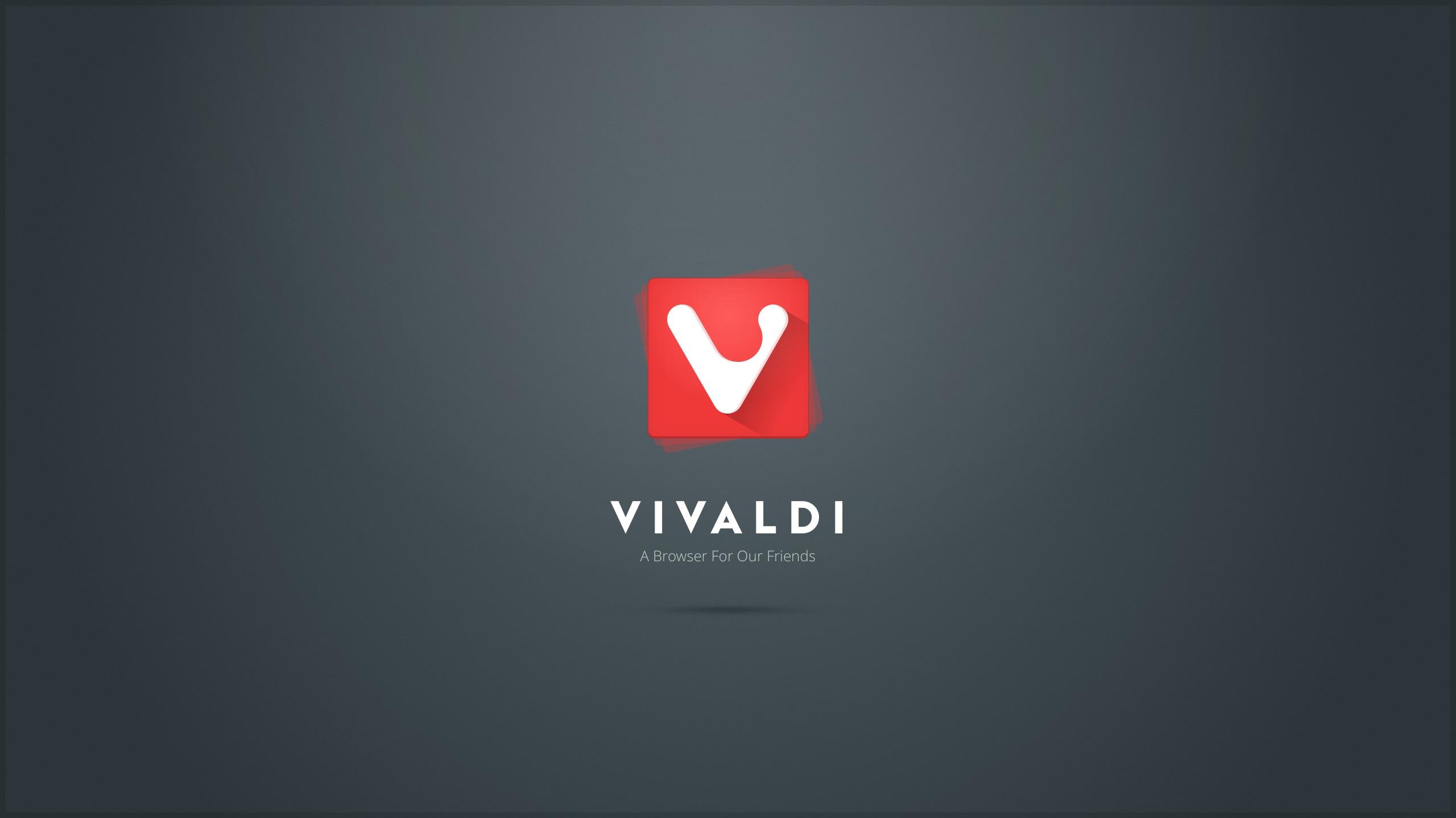 Vivaldi lanserer Beta 3.