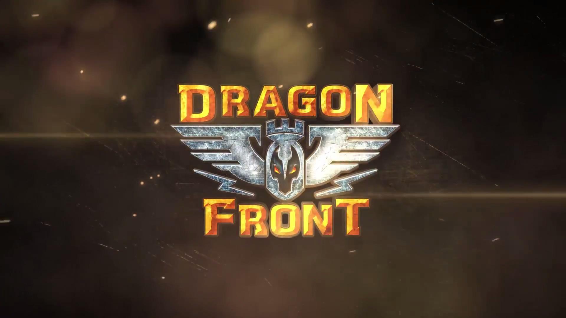 Dragon Front kommer til Oculus Rift i år.