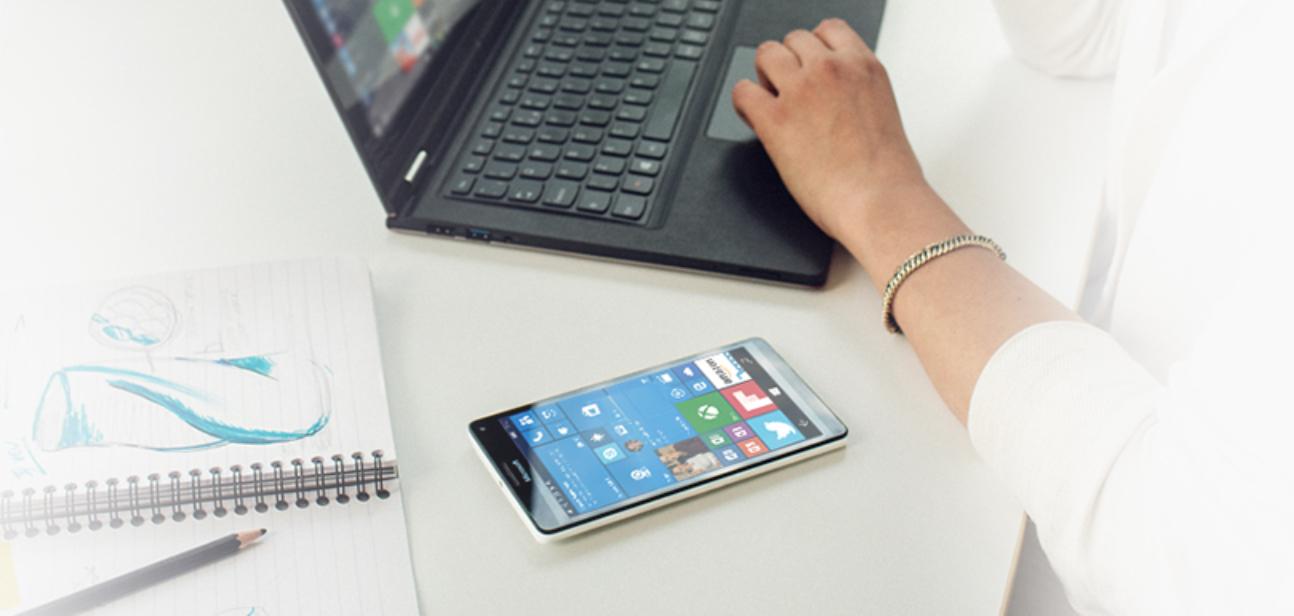 Surface Phone kan bli en 5,5 tommer stor Windows 10-mobil med Snapdragon 820.