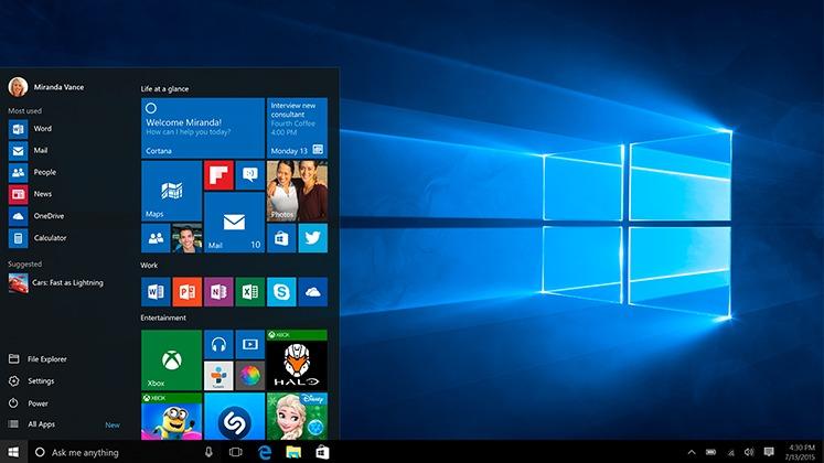 Windows 10 kan i fremtiden få innebygget støtte for Android-apper.
