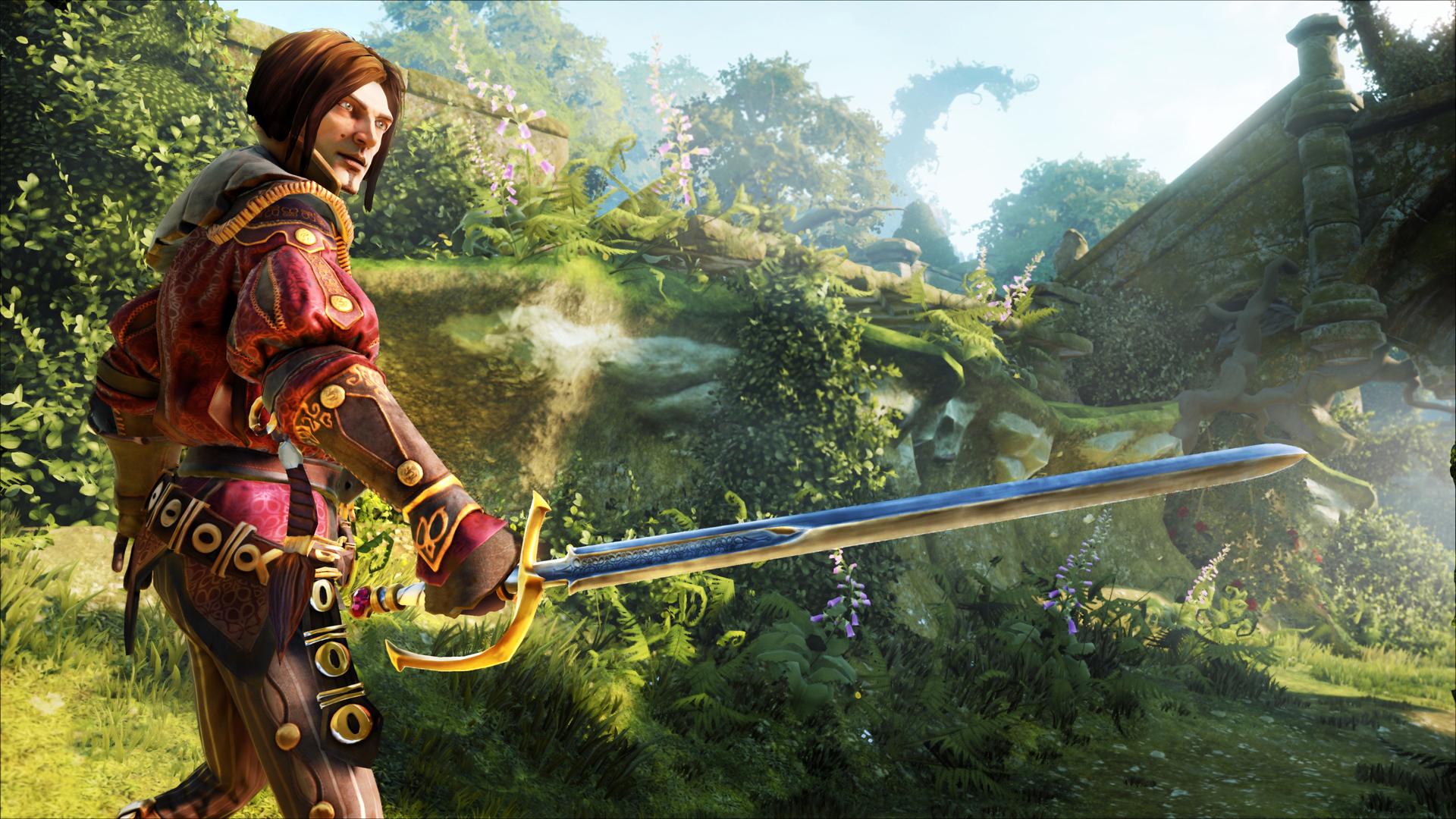 Ikke bare er Fable Legends kansellert, men spillselskapet Lionhead finnes ikke mer.