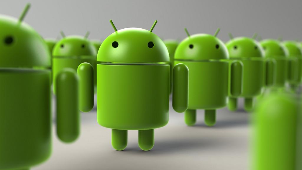 Ny svakhet avdekket på eldre Android modeller.