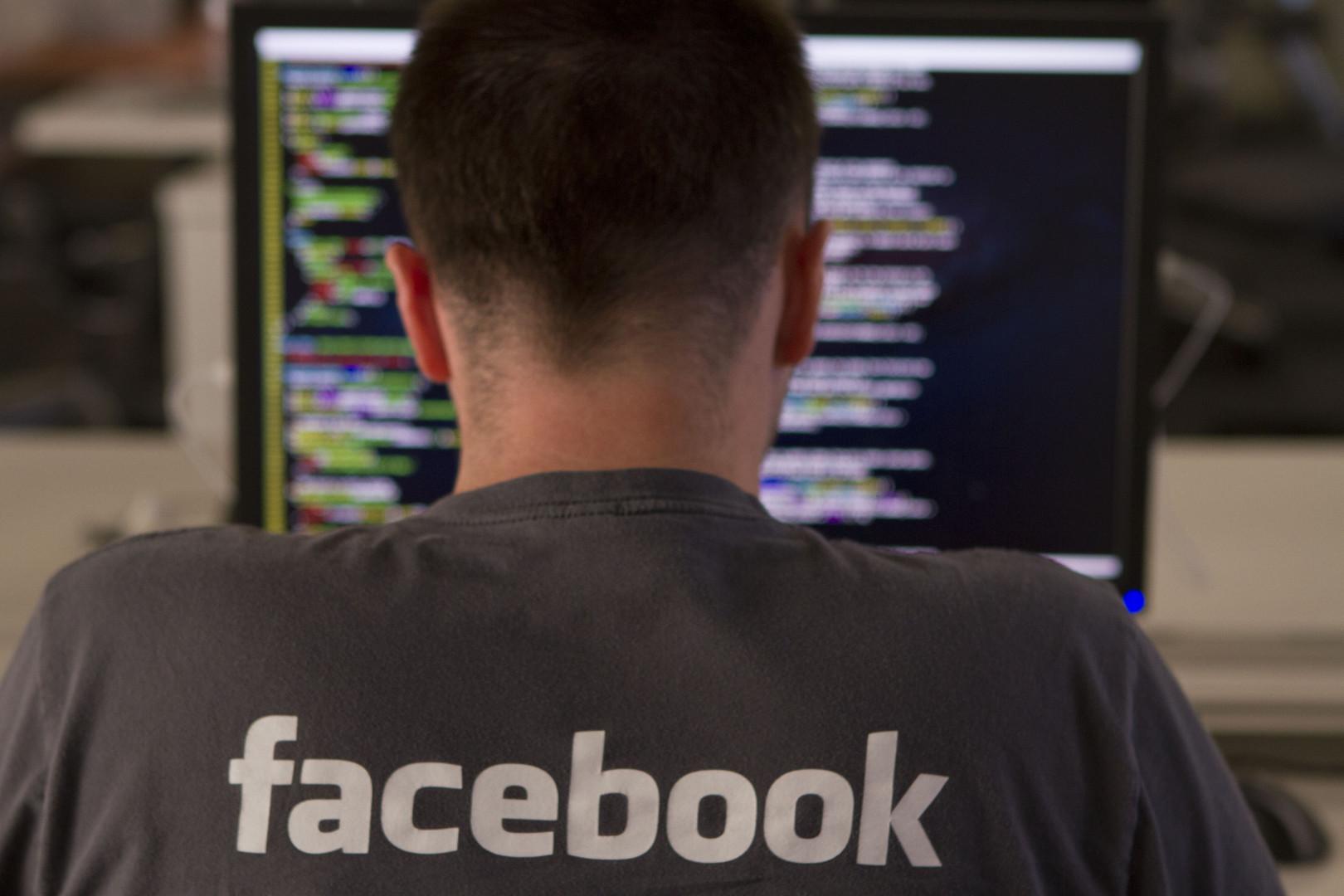 Kommer Facebook til å slippe støtte for chat-roboter ved F8 i April?