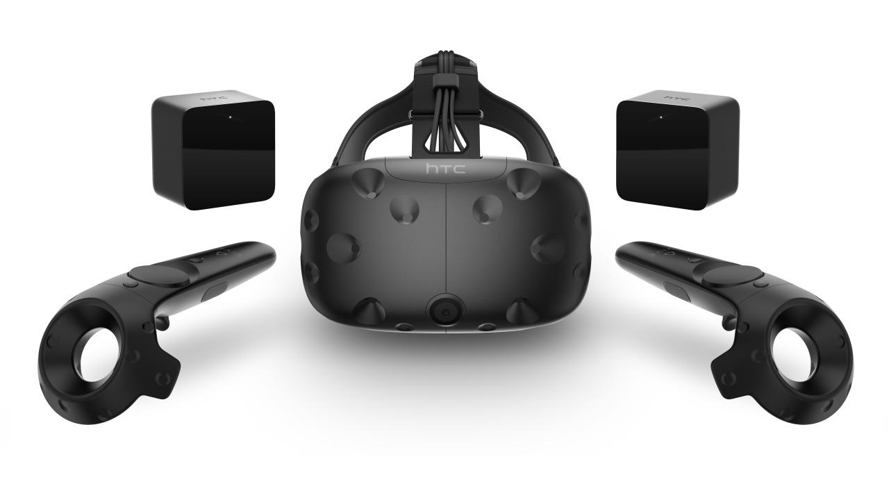 HTC Vive opplever en meget positiv start.