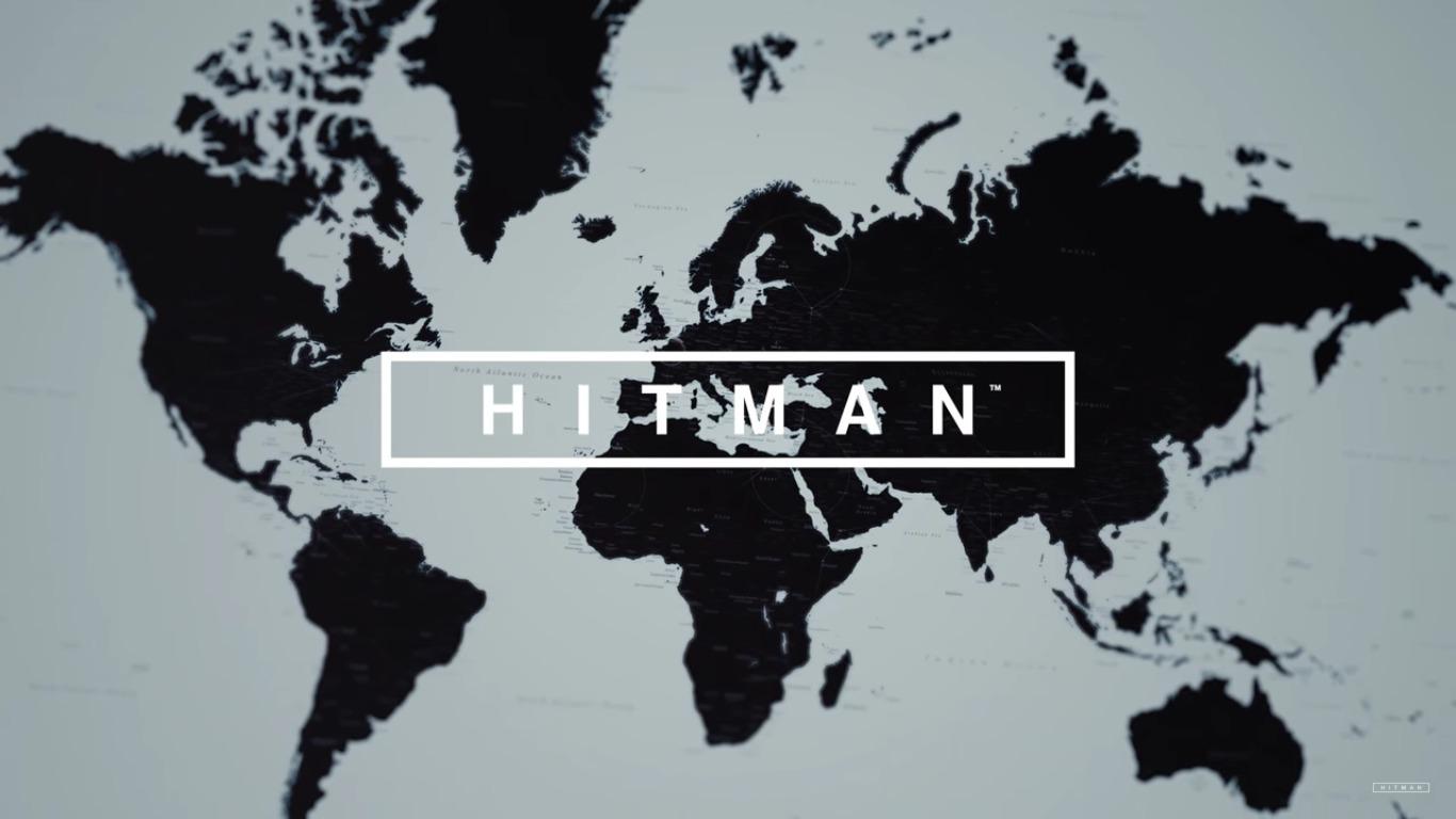 Se Hitman i 4K slik det er ment å spilles på PC.