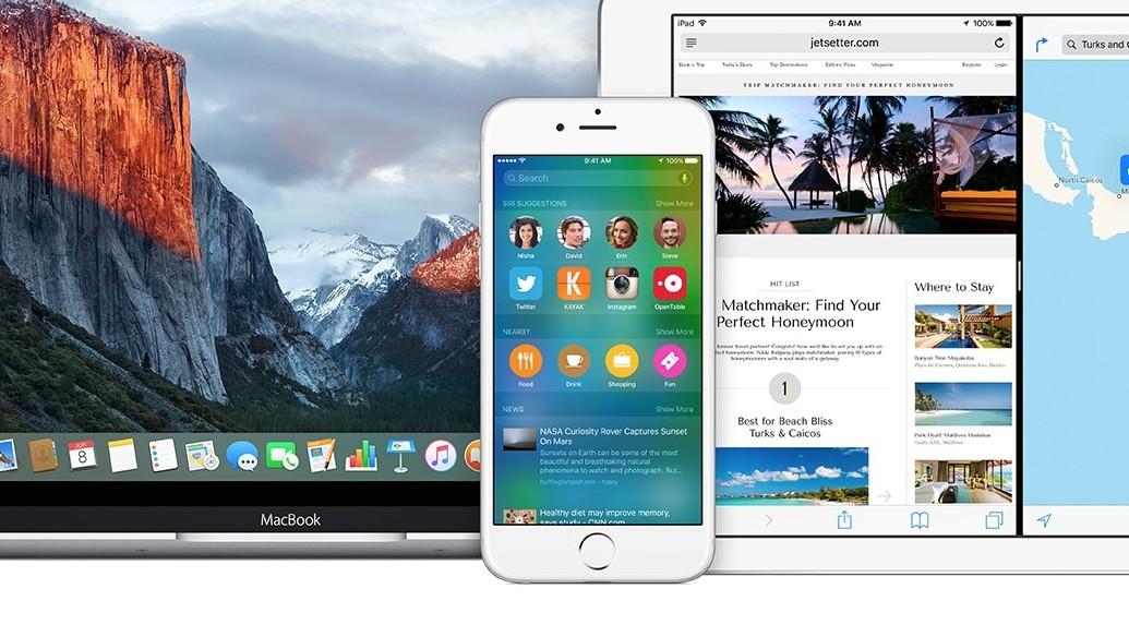 Etter syv beta-versjoner er det endelig lanseringstid for iOS 9.3 og OS X 10.11.4 på mandag.