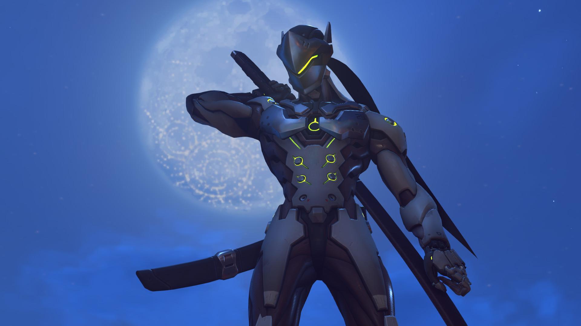 Overwatch lanseres til PS4, Xbox One og PC 24. mai.