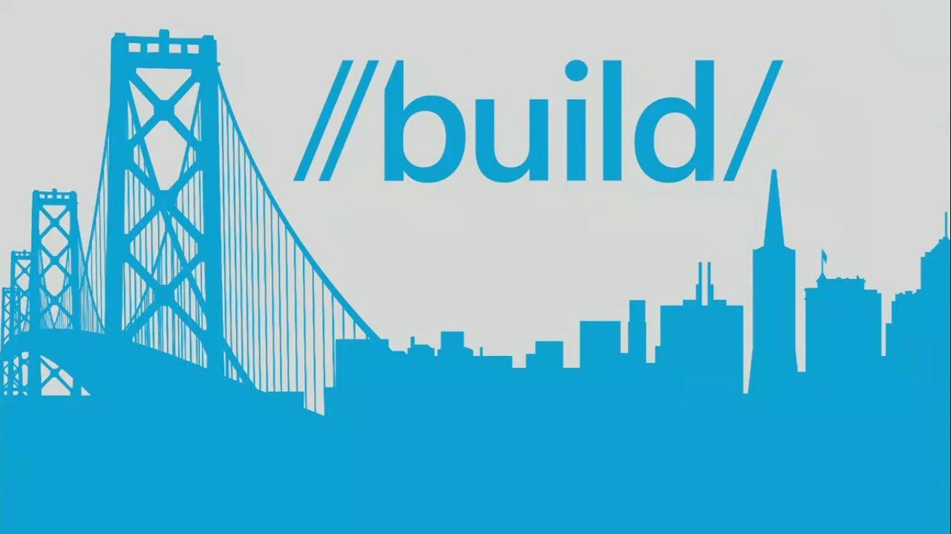 Microsoft sin Build konferanse er rett rundt hjørnet.
