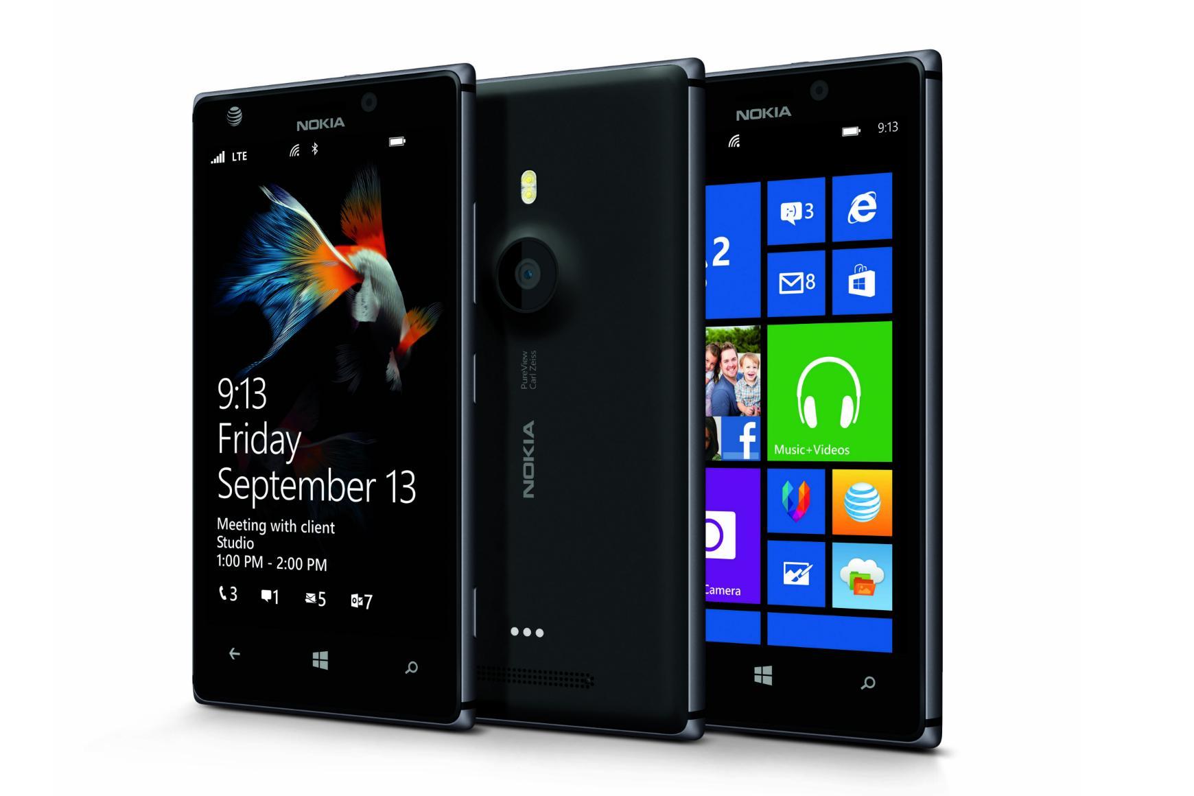 Lumia 925, lansert juni 2013, får ikke Windows 10 Mobile i dag, og kanskje aldri.