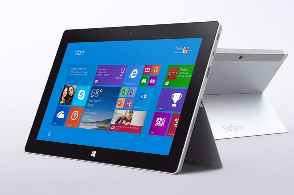 Det er igjen funnet referanser til Microsofts lavstrøm-OS Windows RT som kjører på ARM-brikkesett. Har Microsoft planer om å lansere en helt ny maskinvare-serie?