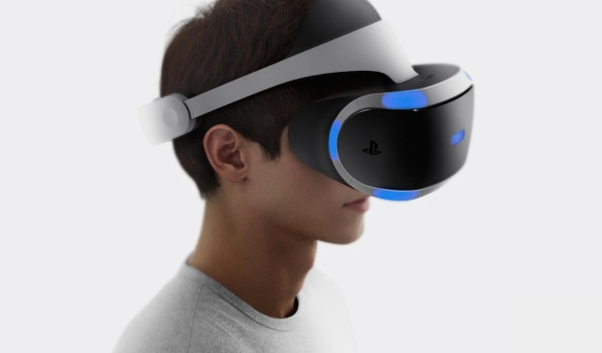 Playstation VR er salgsklar i oktober. I Norge vil den trolig koste rundt 4000 kroner.