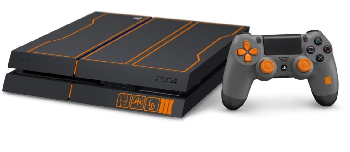 Sonys nye konsoll avsløres kanskje i juni, men skal uansett lanseres før oktober-lanseringen av Playstation VR.