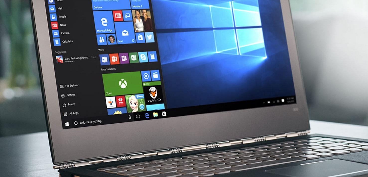 Microsoft har to store oppdateringer underveis: Redstone 1 og 2.